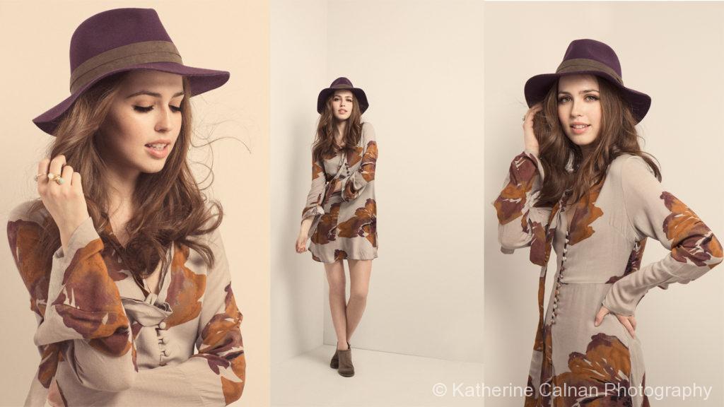 Fashion Photography Calgary with Katherine Calnan Photography