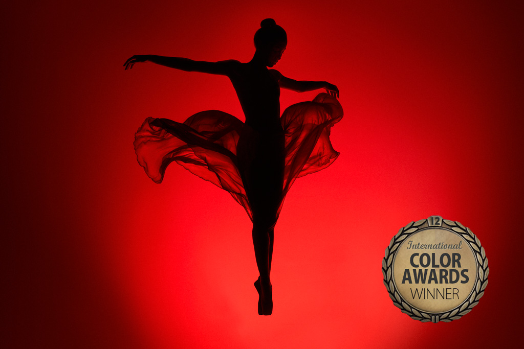 International Color Awards Winner Katherine Calnan Photography