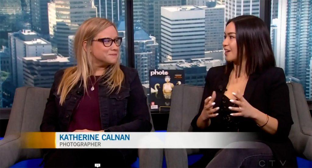 Katherine Calnan Photography CTV News Calgary